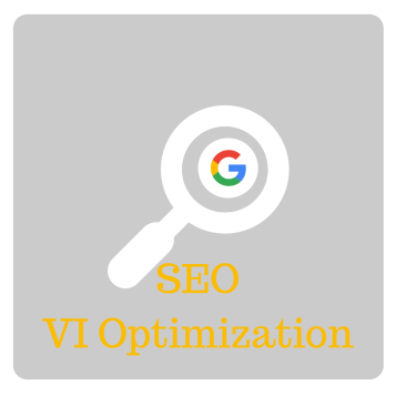 SEO and VI Interaction for your website