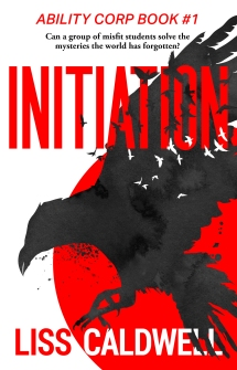 Initiation book 1 in the #AbilityCorp series
