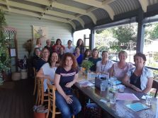 Northern Rivers Networkers Eltham