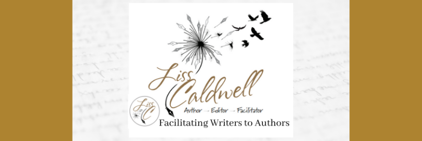 Author ~ Editor ~ Facilitator